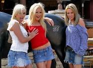 Magyar lányok